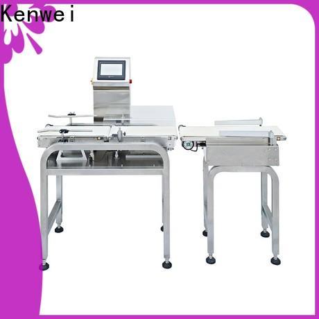 Kenwei long-life weight checker design