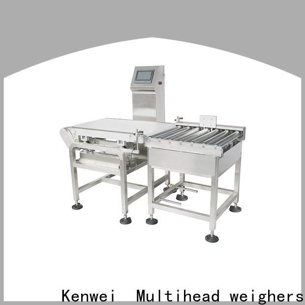 Kenwei machine d'emballage fantastique de la Chine