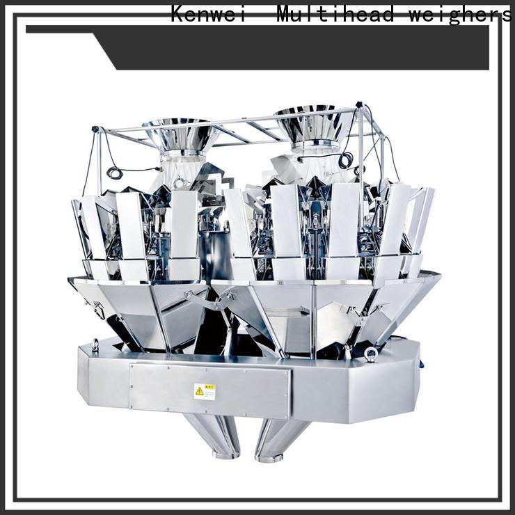 Kenwei OEM ODM معدات التعبئة والتغليف من الصين