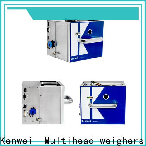 Kenwei نقل طابعة نقل الحرارية