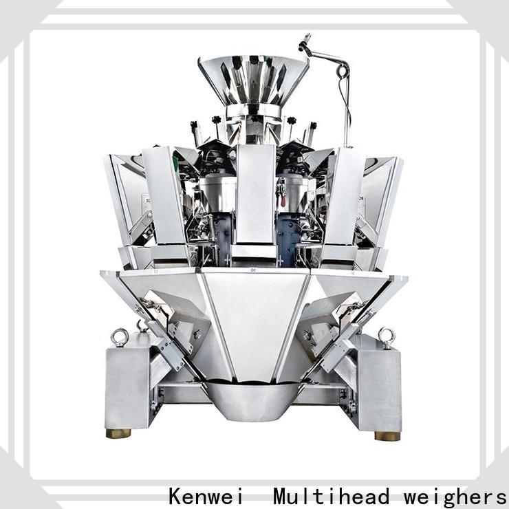Machine de remplissage de bouteille de Kenwei fournisseur