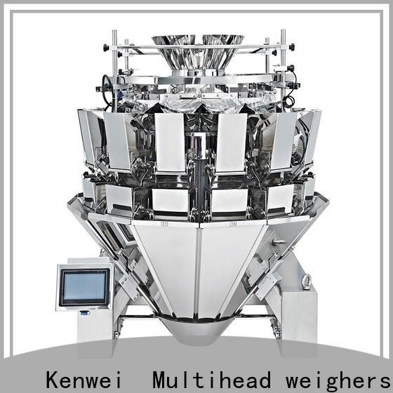 Fabricant de machine d'emballage de pochette peu coûteuse Kenwei