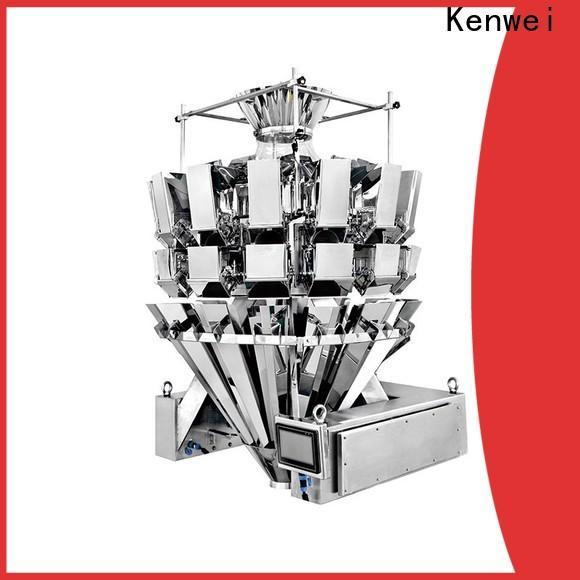 Kenwei Equipement d'emballage peu coûteux de l'offre exclusive