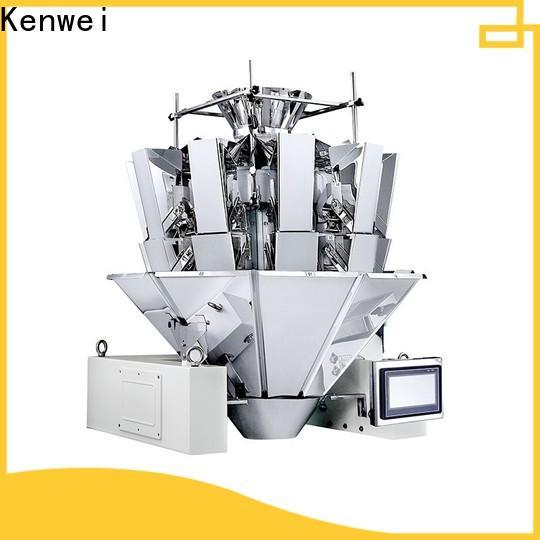Marque de machine à embouteillage Kenwei faible MOQ