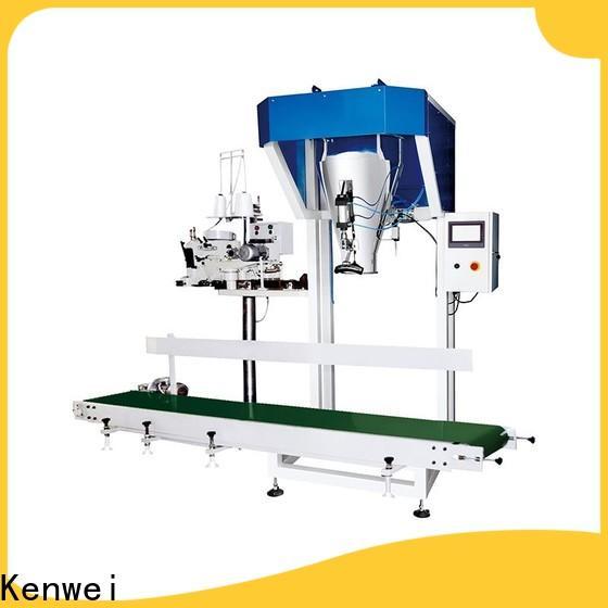 Fabricant de machine de pesée électronique standard élevée