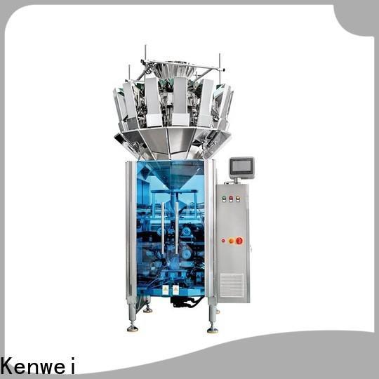 Máquina de bolsa de Kenwei al por mayor