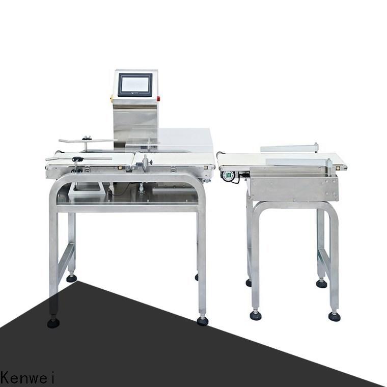 Kenwei Partenaire de commerce de poids avancé de poids