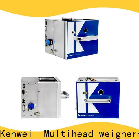Low MOQ Étiquette thermique Imprimante