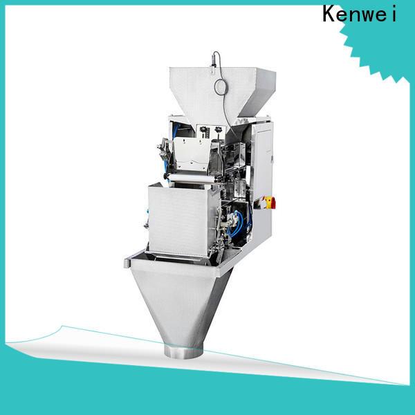 Kenwei Meilleure machine de pesée électronique