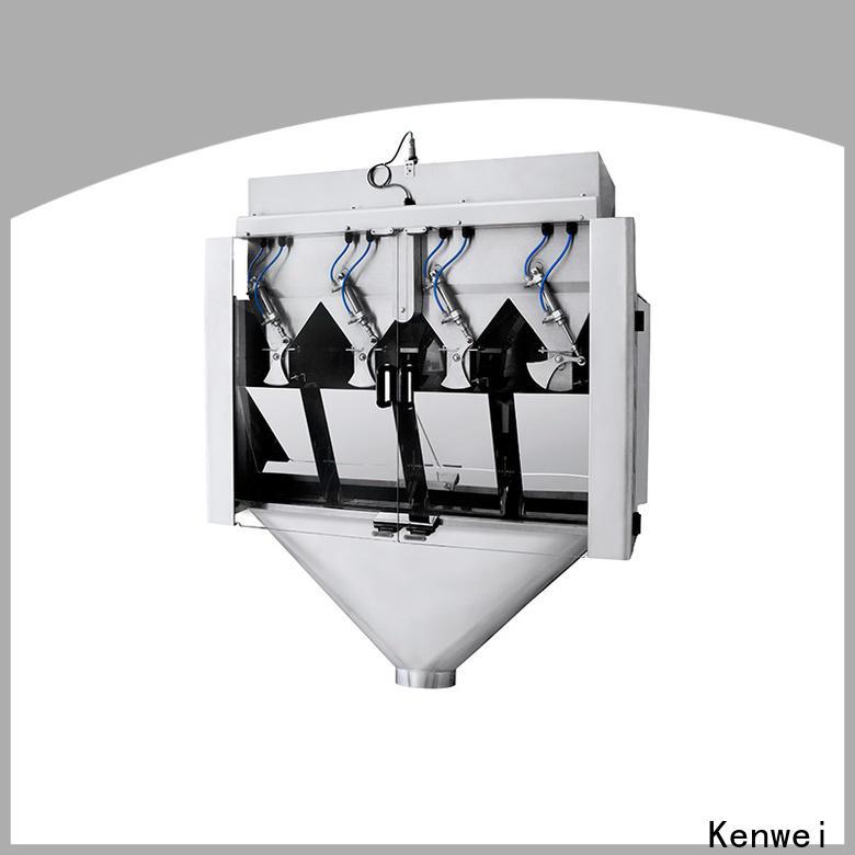 Conception de machine de pesage électronique bon marché