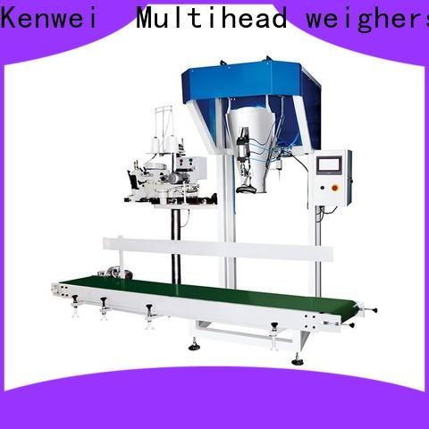 Marque de machine d'emballage de la poche OMM Kenwei OEM