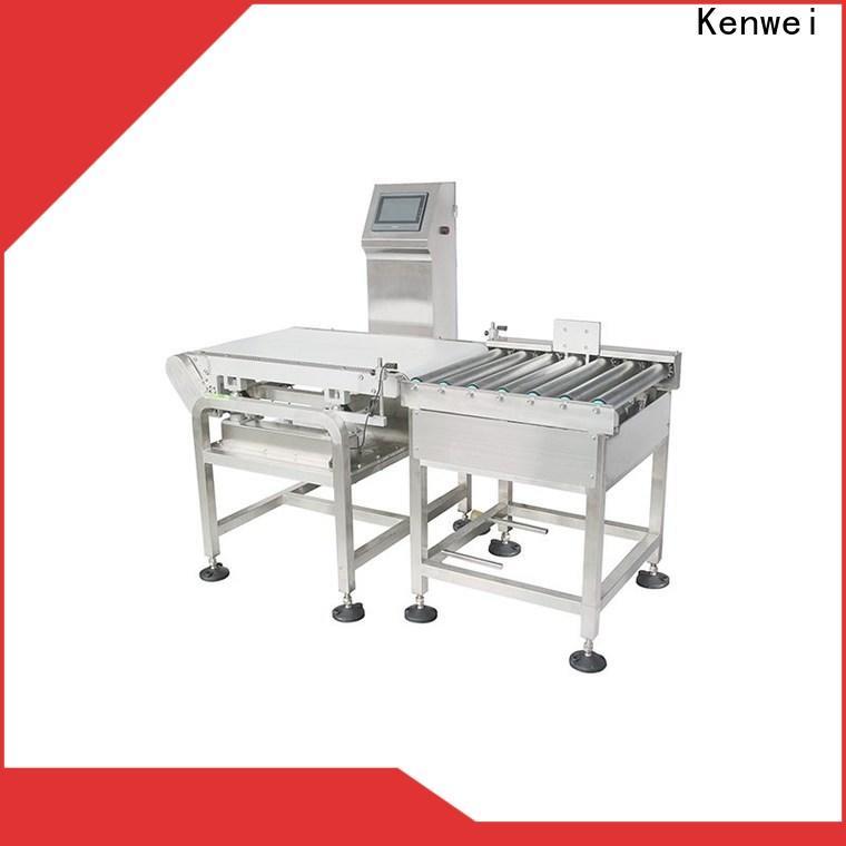 Kenwei أفضل خدمة محطة واحدة الصناعية