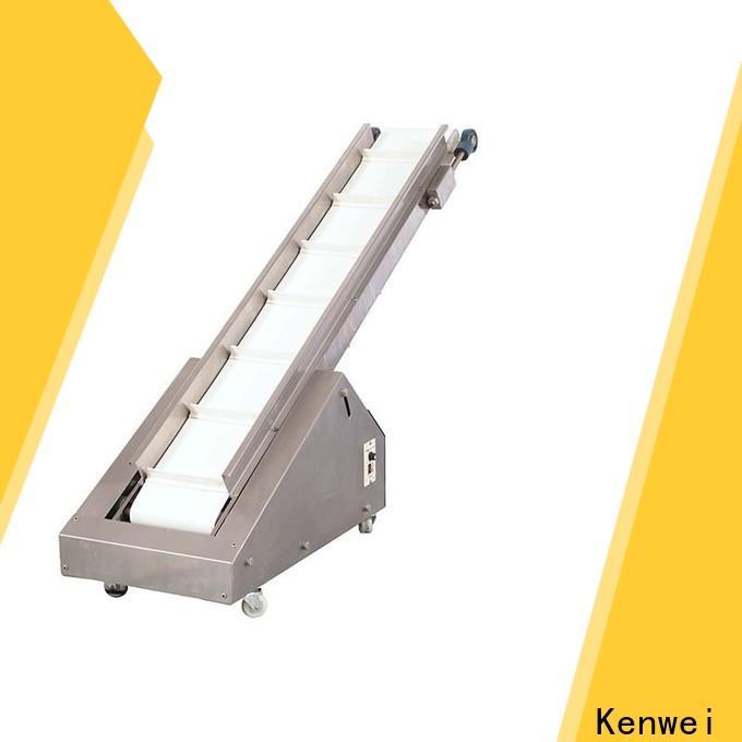 Kenwei Custom Conveyor Belt Partner des fabricants