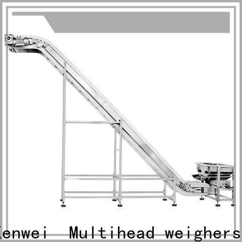 Convoyeur de chaîne Kenwei Solutions abordables