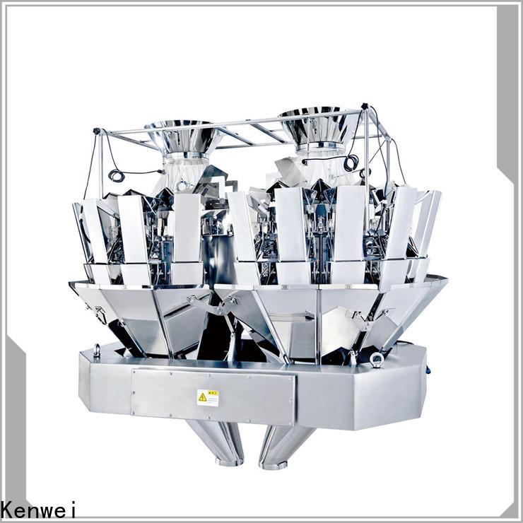 Kenwei الحرارة ختم الآلة الحلول بأسعار معقولة