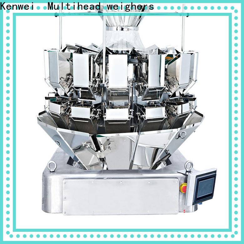 Máquina de llenado de Kenwei al por mayor