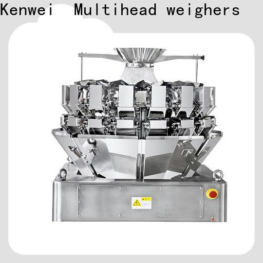 Sistemas de embalaje de Kenwei Servicio de ventanilla única