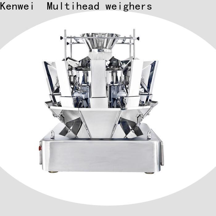 Kenwei Selling Machine Trade Partner