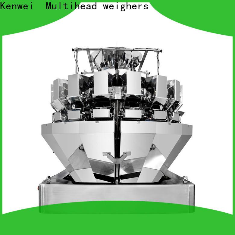 Proveedor de sistemas de embalaje Kenwei