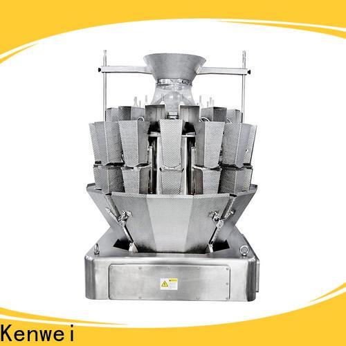 Máquina de pesas de alimentos Kenwei Máquina exclusiva
