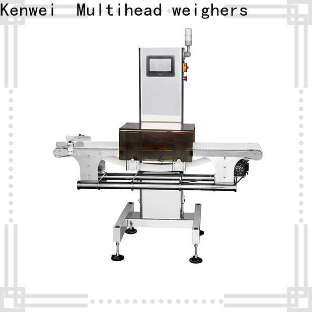 Detectores de metales baratos de Kenwei soluciones asequibles