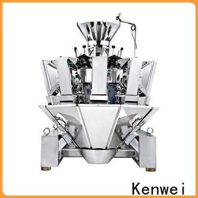 Kenwei الأكثر مبيعا آلة التعبئة الصين التخصيص