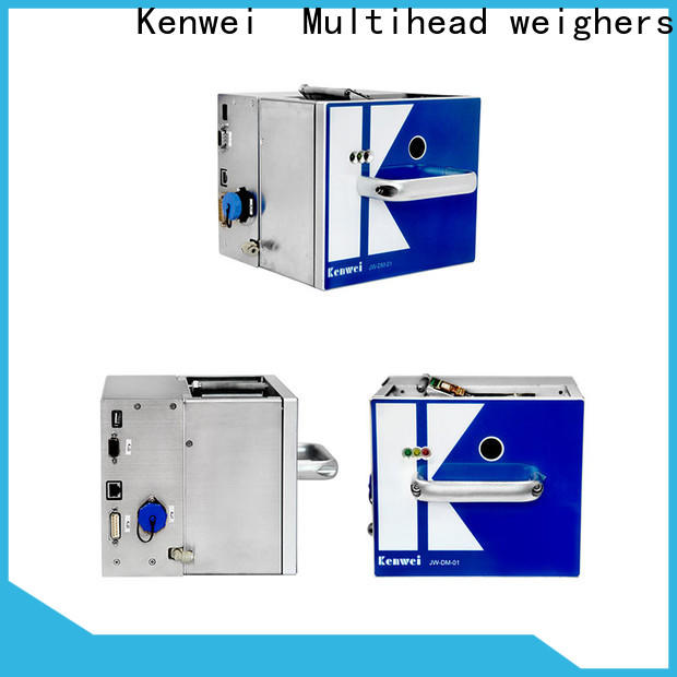 Kenwei سريع الشحن الطابعة نقل الحرارية الصفقة الحصري