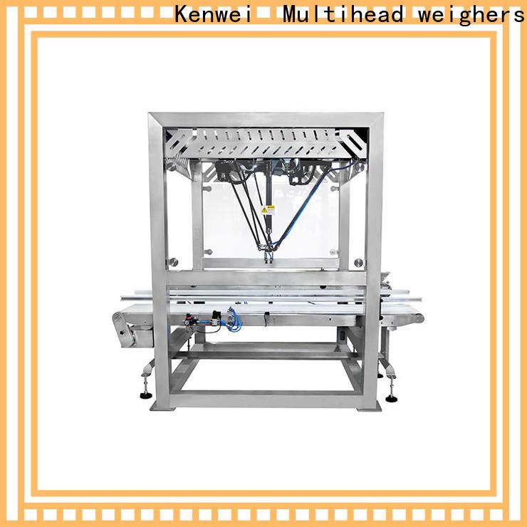 أنظمة التعبئة والتغليف الآلي Kenwei بالجملة