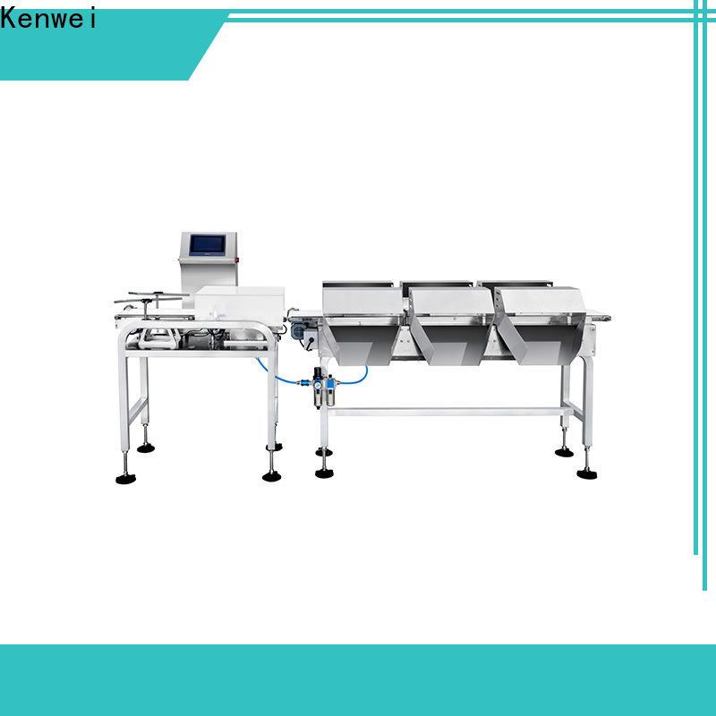Kenwei 2020 packaging machine factory
