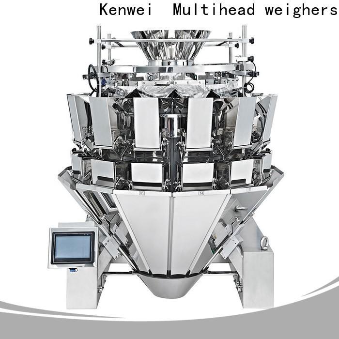 آلة تعبئة مسحوق Kenwei 2020 بالجملة