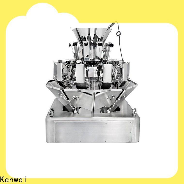 Kenwei منخفض موك الحقيبة تصميم آلة التعبئة