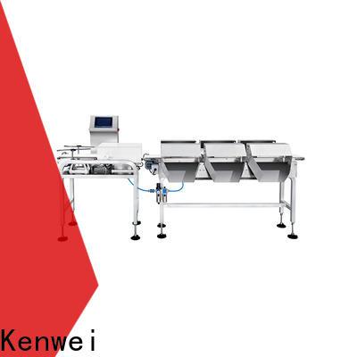 Kenwei الوزن تحقق الجهاز صفقة حصرية