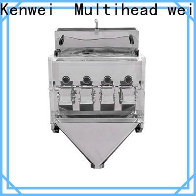 جودة Kenwei مضمونة آلة وزنها الإلكترونية حلول بأسعار معقولة