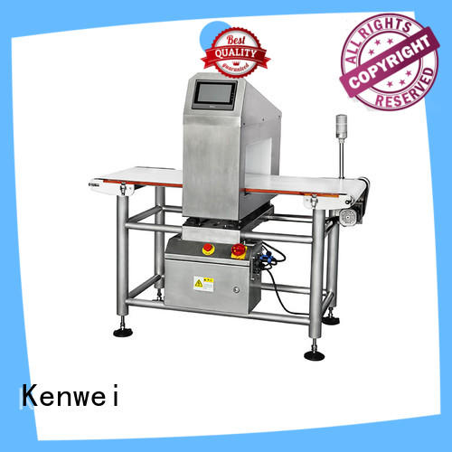 dropped metal detector machine aluminum easy to disassemble for medicine
